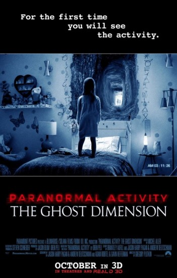 Paranormal Activity-The Ghost Dimension (2015) HD-TS XVID AC3 Hive-CM8
