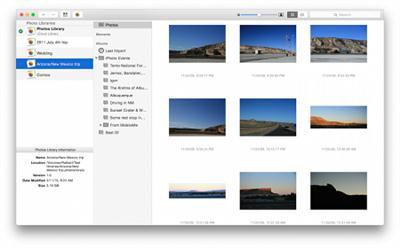 PowerPhotos 1.1-Mac OSX