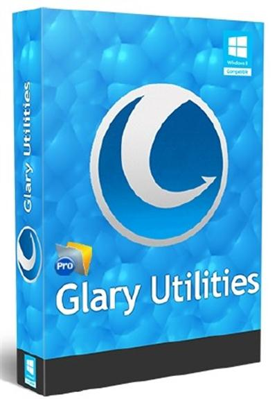 Glary Utilities Pro 5.39.0.59 + Portable
