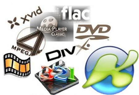K-Lite Mega / Full Codec Pack 12.6.5