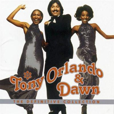 Tony Orlando & Dawn - The Definitive Collection (1998) Lossless