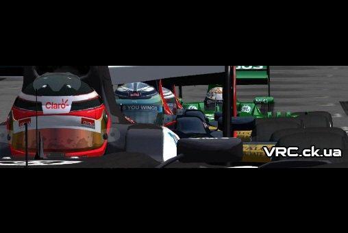 Видеообзор VRC F1 2013 Финального Гран-При Бразилии