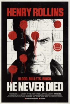 Он никогда не умирал / He Never Died (2015) BDRip 720p