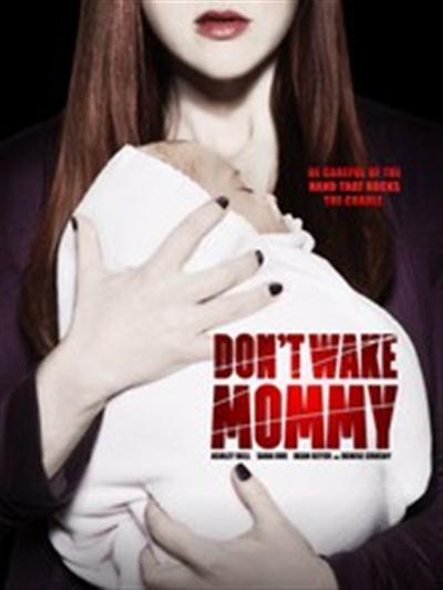 Dont Wake Mommy 2016 720p HDTV x264-W4F