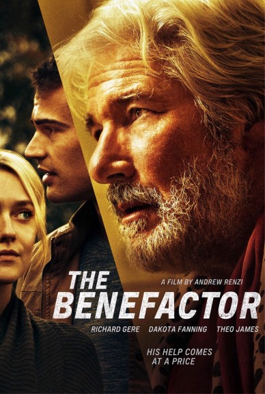 The Benefactor 2015 1080p WEBRip x264 AAC-m2g