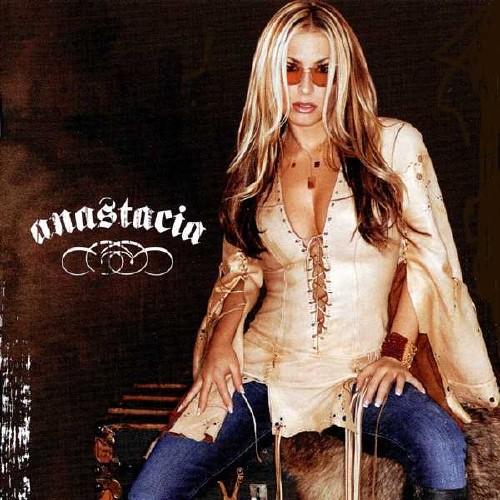 Anastacia - ����������� (2001 - 2014)