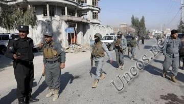 В Афганистане подорвался смертник. Погибли 13 человек