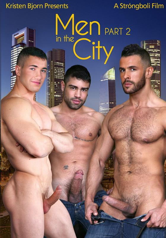 Men In The City 2 (DVD9)
