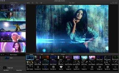 LensFlare Studio (Mac OSX)