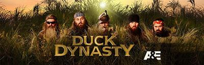 Duck Dynasty S09E07 Heroes Welcome WS DSR x264-NY2