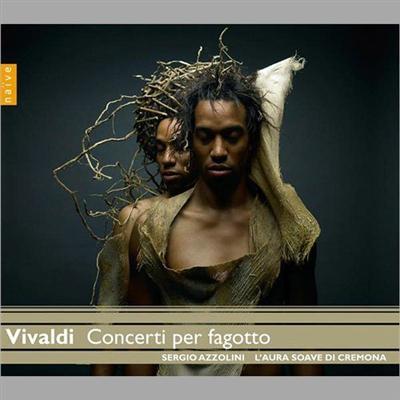 Sergio Azzolini, L'Aura Soave Cremona - Vivaldi - Concerti per fagotto II (2011)