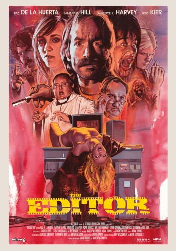 The Editor (2014) 720p BluRay H264 AAC-RARBG