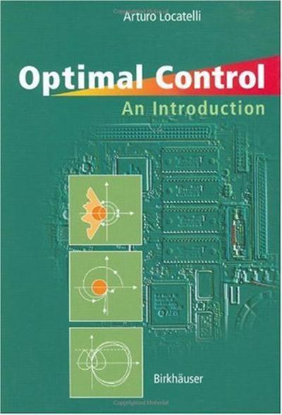 Optimal Control: An Introduction