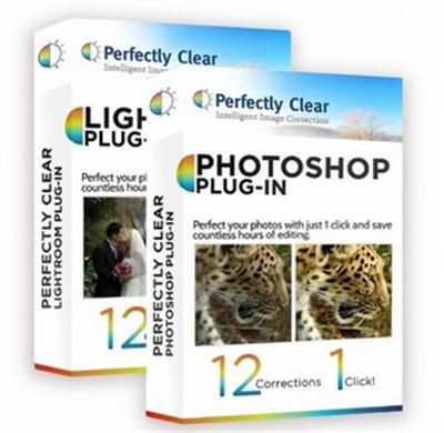 Athentech Perfectly Clear Photoshop 2.0.3