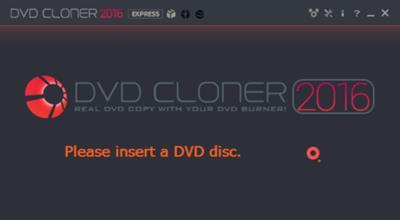 DVD-Cloner 2016 / Gold / Platinum 13.20.1413 Multilingual