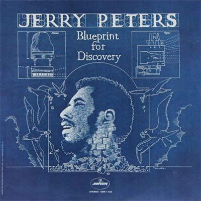 Jerry Peters - Blueprint For Discovery (1972)