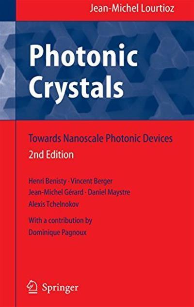 Photonic Crystals Towards Nanoscale Photonic Devices