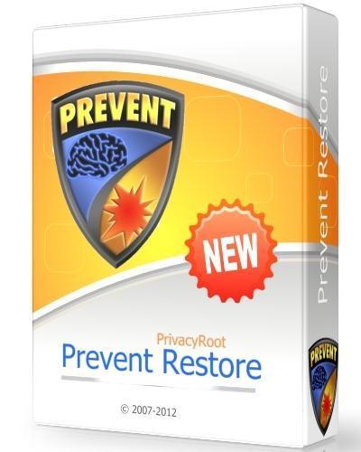 Prevent Restore 4.15 Portable