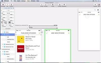 Tutsplus - Motion Design With Principle for Mac