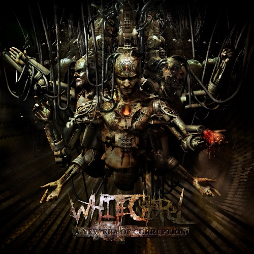 Whitechapel - A New Era Of Corruption (2010)