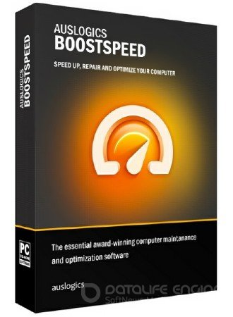 Auslogics BoostSpeed 9.0.0.0 RePack (& Portable) by TryRooM (x86-x64) (2016) Multi/Rus