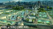 Anno 2205 Gold Edition (2015/RUS/ENG/MULTi6/RePack)