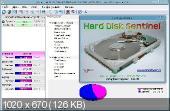 Hard Disk Sentinel Pro 4.60.13 Build 7377 Beta + Portable
