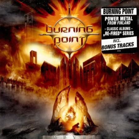 Burning Point - Empyre (2009) [2015]