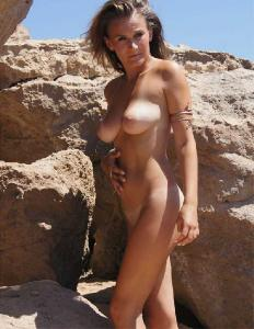 Beautiful naked hotties