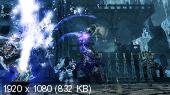 Darksiders 2: Deathinitive Edition (Update 1/2015/RUS/ENG) RePack от R.G. Механики