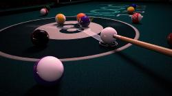 Pure Pool: Snooker pack (2014-2015/RUS/ENG/License/PC)