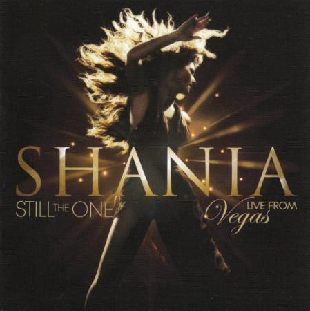 Shania Twain - Still The One: Live From Vegas (2015)