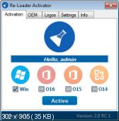 Re-Loader Activator 2.0 RC 1