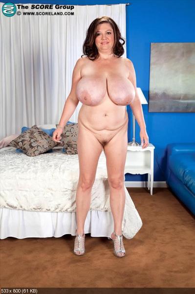 Diane Poppos Bbw UltraHorny 1