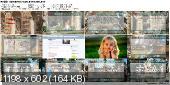 Partizip - Причастия в немецком языке (2015) WebRip