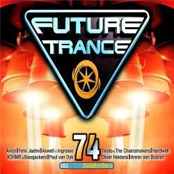 VA - Future Trance Vol.74 (2015)