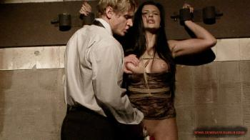 Domination victim - Aletta Ocean-screenshots