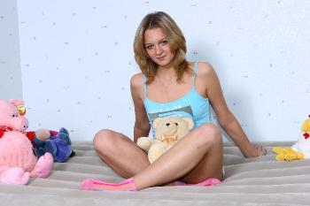 Natalya [TeenDreams.com]