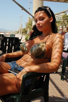 Aletta in Mallorca