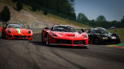 Assetto Corsa [v 1.5.4 + 3 DLC] (2014-2016/RUS/ENG/RePack by FitGirl)
