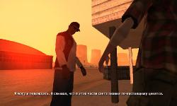 Grand Theft Auto: San Andreas HD Remastered (2015/RUS/ENG/EUR/PS3)