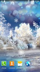 Snowfall 3D v1.0.2 (2015/Android)