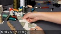 Как научиться шить. Быстрый способ научиться шить с нуля! (2014) Видеокурс