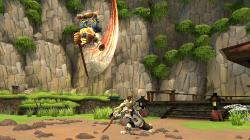Kung Fu Panda: Showdown of Legendary Legends (2015/ENG/RF/XBOX360)