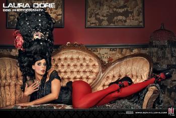 056 Laura Dore