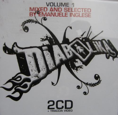 Download (Electro, Minimal, Tech House) VA - Diabolika vol. 1 - 2007, MP3 Free