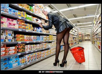 Frivol Im Supermarkt RedOptics.com