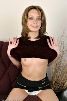 095126 - Corina upskirts and panties ATKExotics.com