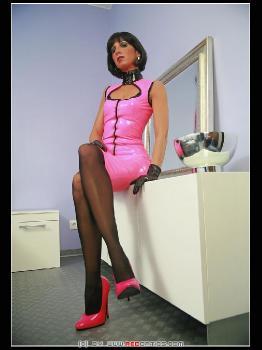Pink Vamp RedOptics.com