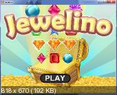 Jewelino (2015) PC